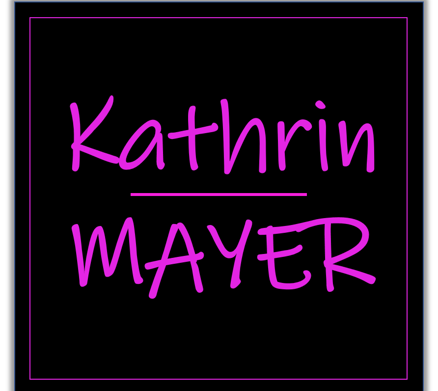 Kathrin Mayer – Stressmanagement
